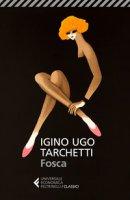 Fosca - Tarchetti Igino Ugo