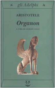 Copertina di 'Organon'