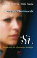 """""""S�""""  - impegno di vita pronunciato per amore - Manca Pietro"""