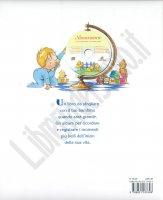 Immagine di 'Album ricordo della mia nascita. Azzurro. Con CD'