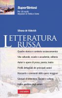 Letteratura russa - DE VIDOVICH SILVANA