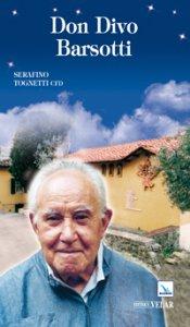 Copertina di 'Don Divo Barsotti'
