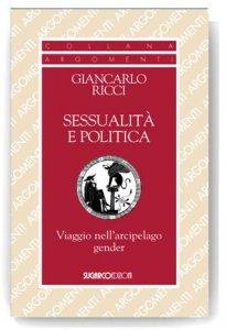 Copertina di 'Sessualità e politica'
