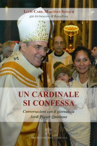 Copertina di 'Un cardinale si confessa'