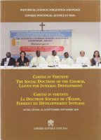 The social doctrine of the church, leaven for integral development - Pontificio Consiglio della giustizia e della pace