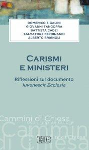 Copertina di 'Carismi e ministeri'