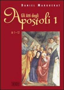 Copertina di 'Gli Atti degli apostoli'