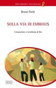 Copertina di 'Sulla via di Emmaus'