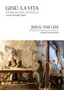 Copertina di 'Gesù: la vita'
