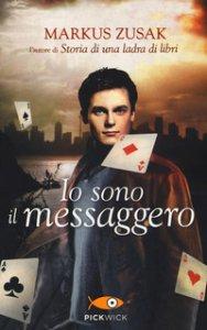 Copertina di 'Io sono il messaggero'