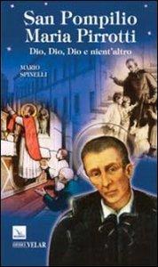 Copertina di 'San Pompilio Maria Pirrotti'