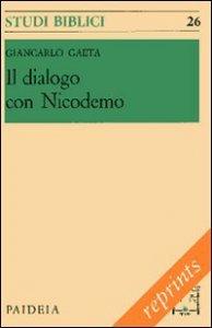 Copertina di 'Il dialogo con Nicodemo'