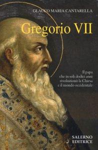 Copertina di 'Gregorio VII'
