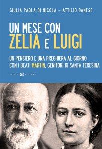 Copertina di 'Un mese con Zelia e Luigi'
