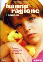 Hanno ragione i bambini - Francesco Rinaldi