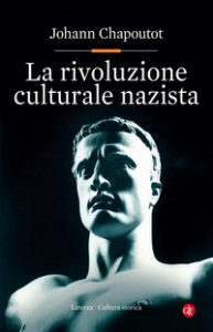 Copertina di 'La rivoluzione culturale nazista'