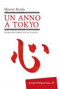Copertina di 'Un anno a Tokyo'