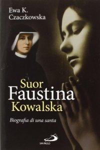 Copertina di 'Suor Faustina Kowalska'