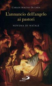 Copertina di 'L' annuncio dell'angelo ai pastori'
