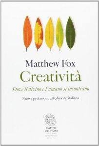 Copertina di 'Creatività'