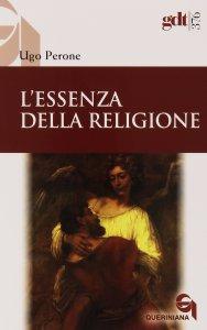 Copertina di 'L' essenza della religione'