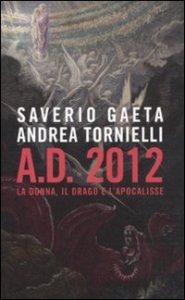 Copertina di 'A.D. 2012'