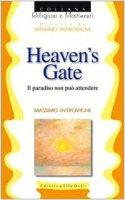 Heaven's Gate - Introvigne Massimo, Zoccatelli Pierluigi