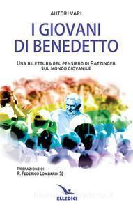 Copertina di 'I giovani di Benedetto'