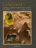 Cafarnao. Vol. 6: Tipologie e contesti stratigrafici della ceramica (1968-2003). - Stanislao Loffreda
