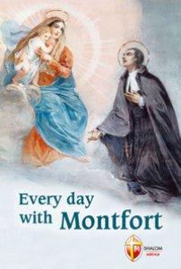Copertina di 'Every day with Montfort'