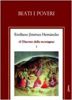 Il discorso della montagna - Vol.1 - Jimenez Hernandez Emiliano