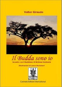 Copertina di 'Il Budda sono io'