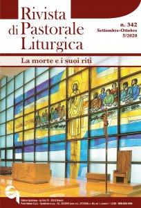 Rivista di Pastorale Liturgica - n. 342