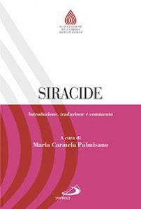 Copertina di 'Siracide'