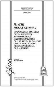 """Copertina di 'Il """"Chi della storia""""'"""