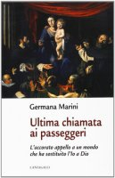 Ultima chiamata ai passeggeri - Germana Marini