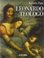 Leonardo teologo - Papa Rodolfo