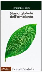 Copertina di 'Storia globale dell'ambiente'