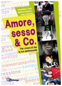 Copertina di 'Amore, sesso & Co'