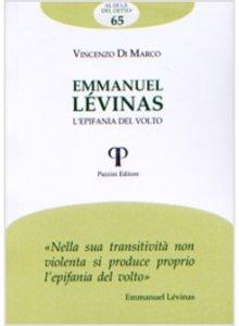 Copertina di 'Emmanuel Lévinas'