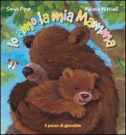 Copertina di 'Io amo la mia mamma'