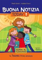 Buona notizia Today 1 - Paolo Sartor, Andrea Ciucci