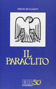 Copertina di 'Il paraclito'