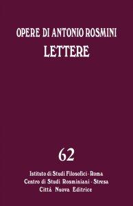 Copertina di 'Lettere. Volume 2'
