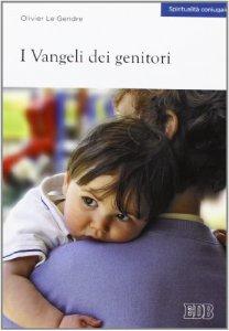 Copertina di 'I vangeli dei genitori'