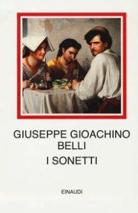 Copertina di 'I sonetti. Ediz. critica'