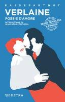 Poesie d'amore - Verlaine Paul