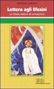 Copertina di 'Lettera agli Efesini'