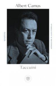 Copertina di 'Taccuini'