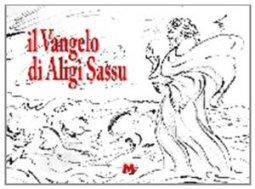 Copertina di 'Il vangelo di Aligi Sassu'